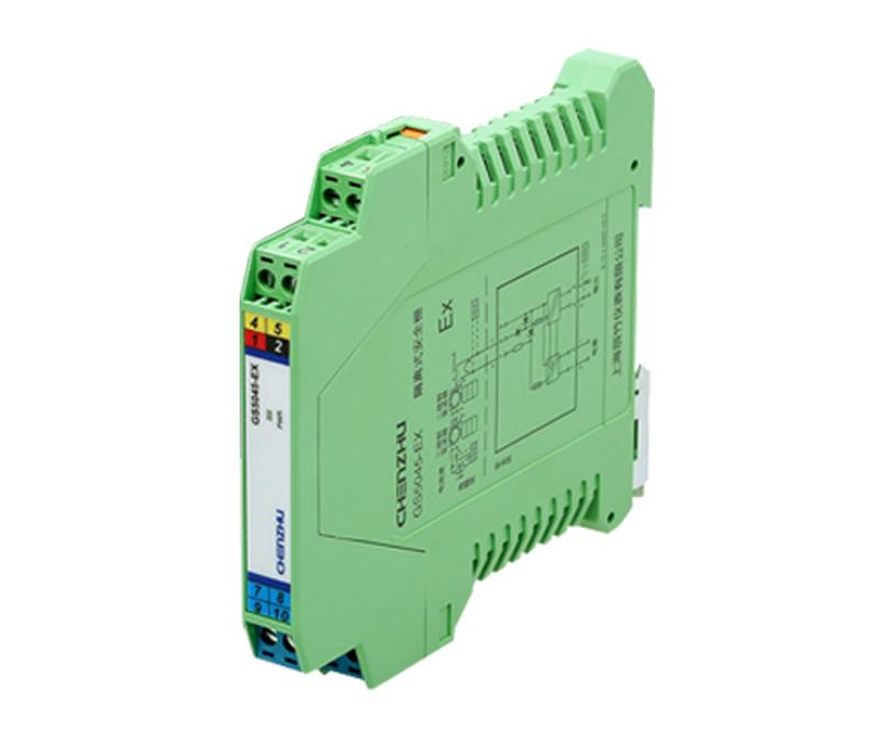 辰竹GS5000-EX系列隔离式安全栅