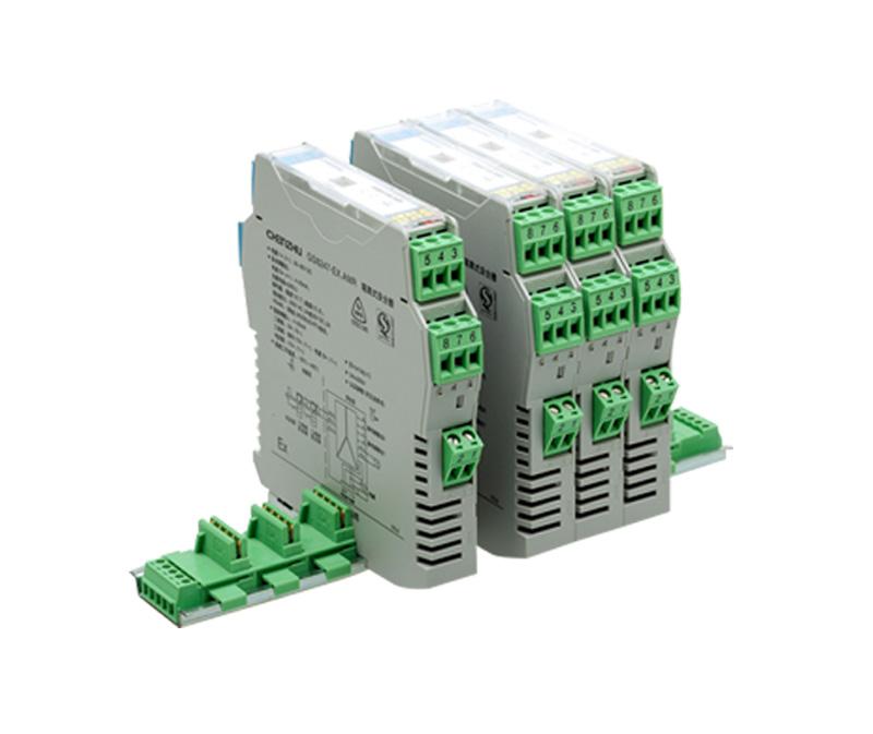 辰竹LBGS8000-EX系列浪涌保护型隔离栅