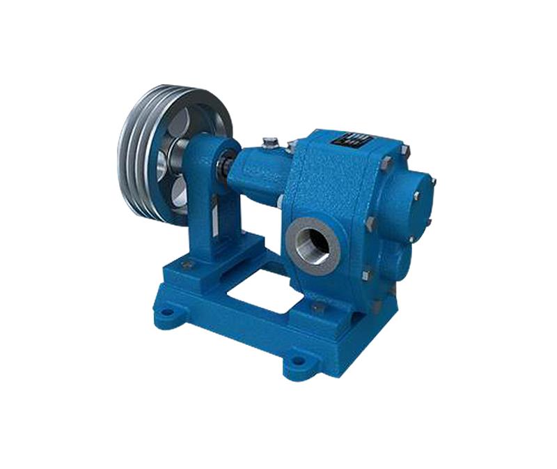CYB型稠油齿轮泵