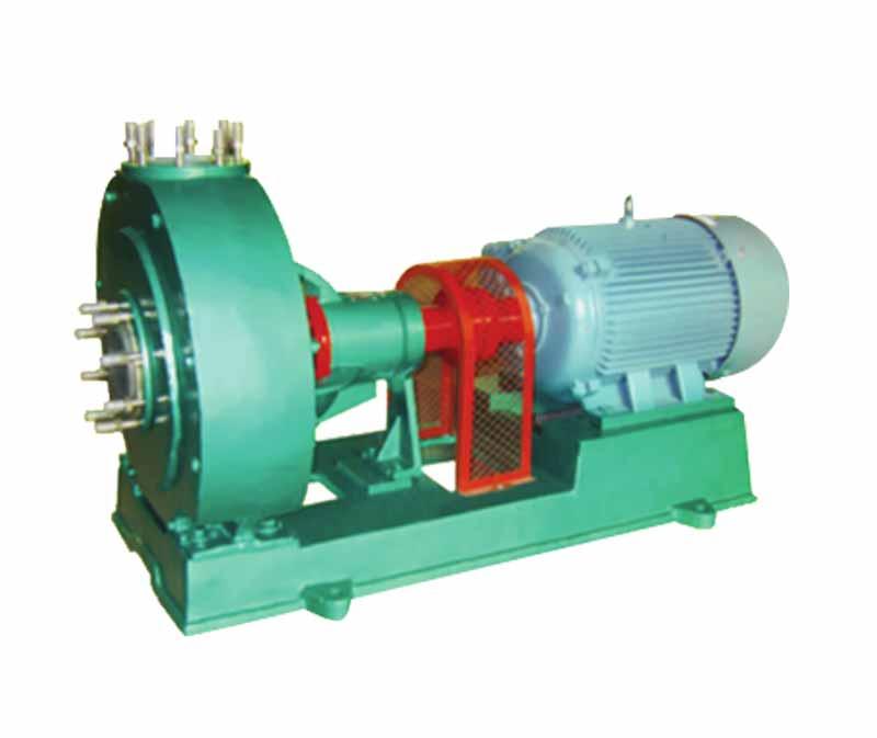 SJB系列耐酸耐磨泵