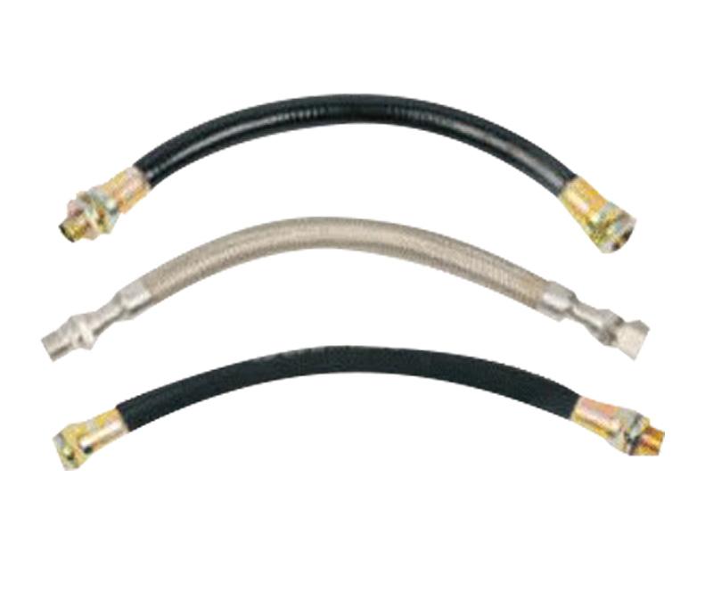 FNG系列304不锈钢防水挠性连接管