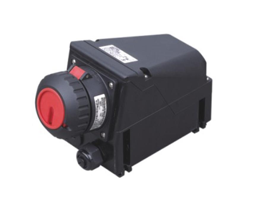 BCZ8050系列防爆防腐插接装置