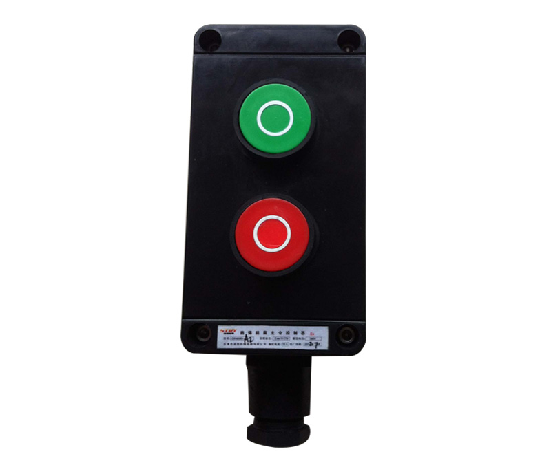 BZA8050系列防爆防腐控制按钮