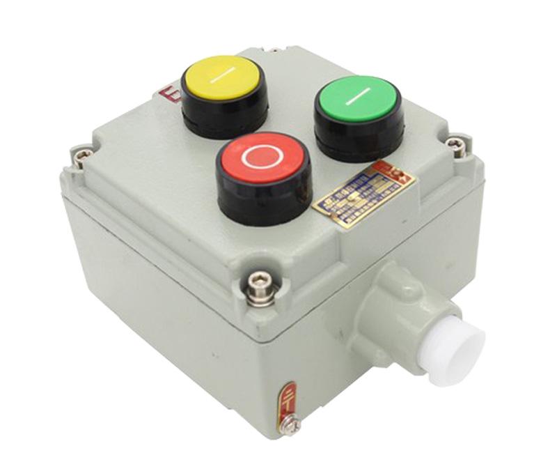 LA53系列防爆控制按钮