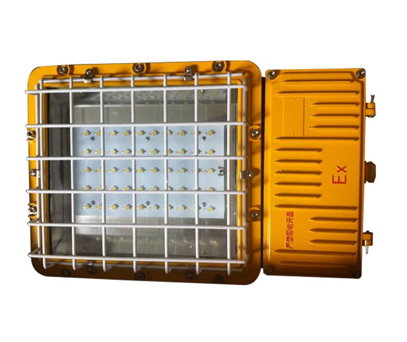 BAT53-LED系列防爆泛光灯(方形)