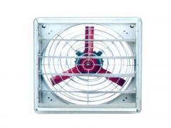 BFS系列防爆排风扇