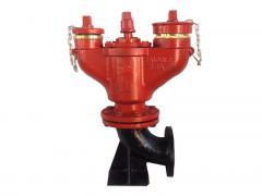 SA/SS系列室外消火栓