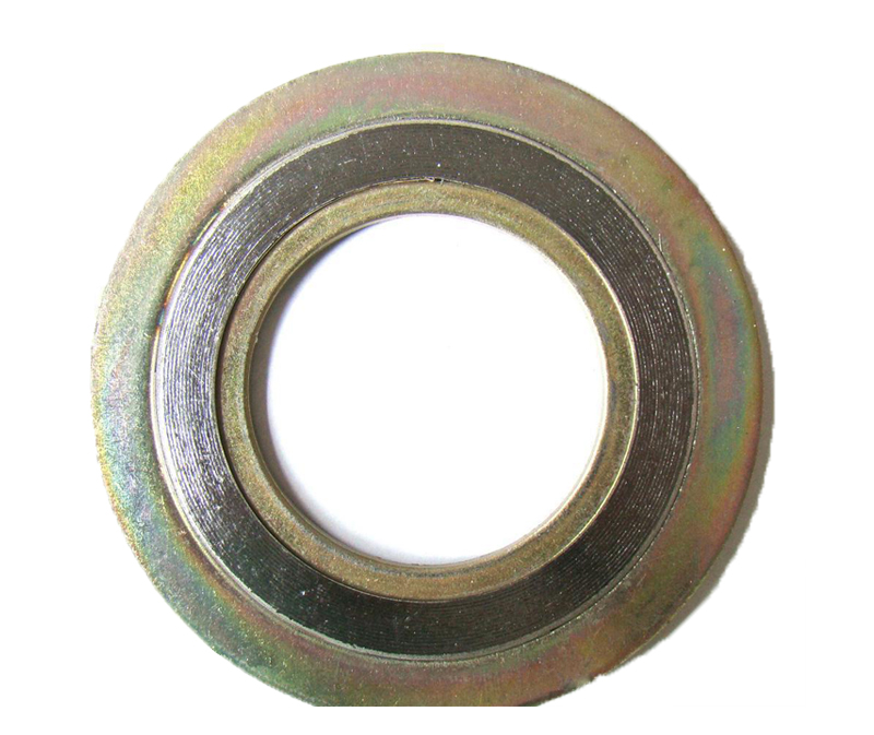 化标1211金属缠绕垫HG/T20610-2009