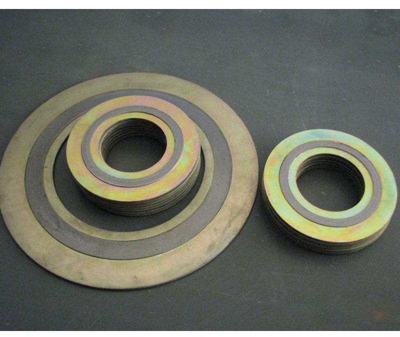 化标1221金属缠绕垫HG/T20610-2009