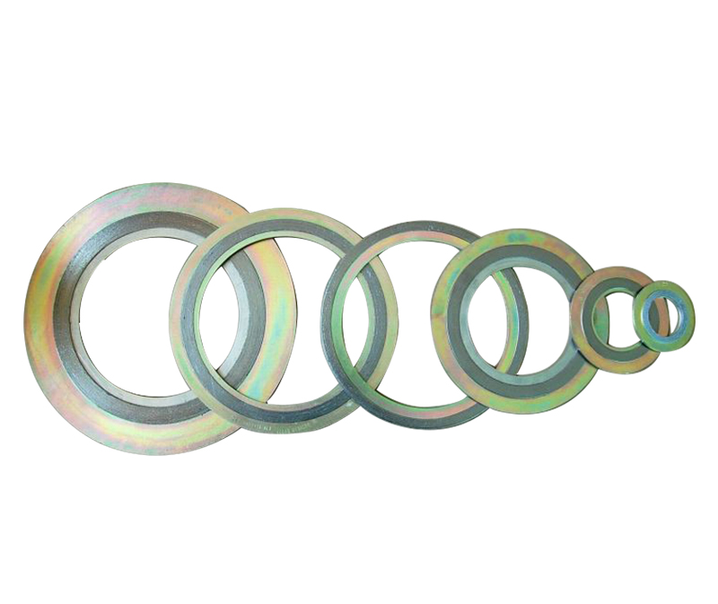 化标1231金属缠绕垫HG/T20610-2009