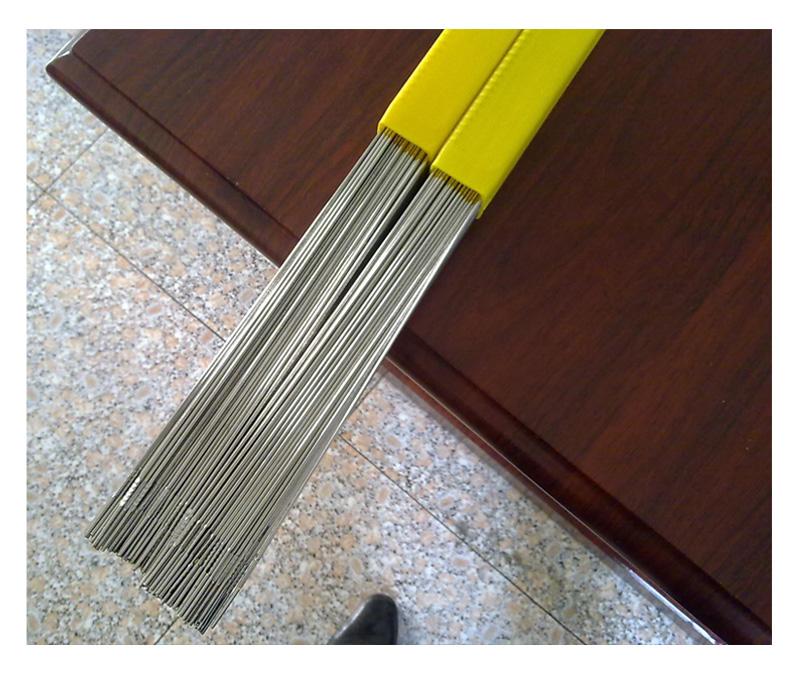 冶标不锈钢氩弧焊丝
