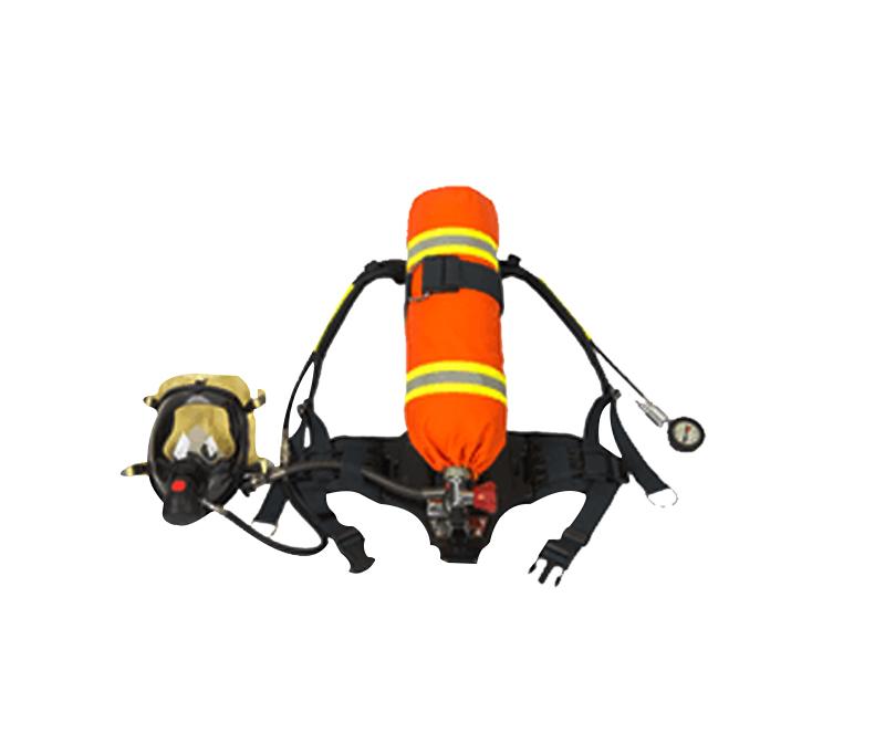 RHZK6.8正压式消防空气呼吸器