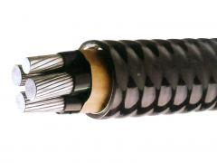 YJLHV型铝合金导体交联聚乙烯绝缘低压电力电缆