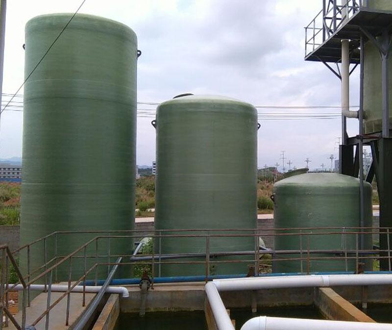 BDN系列重金属废水、氨氮废水处理配套设备