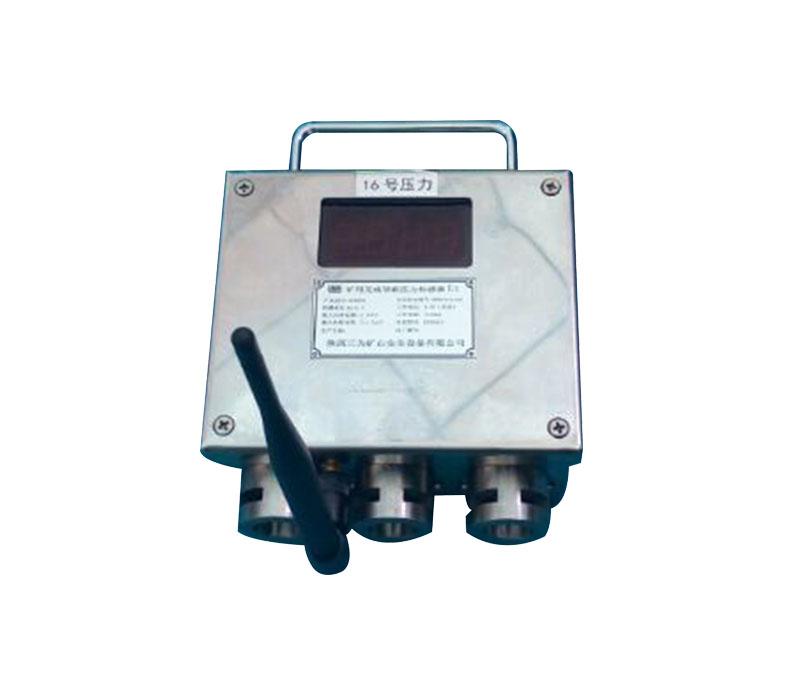 KJ548-F型矿山压力监测系统