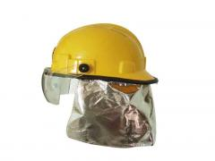 RMK-L型消防头盔