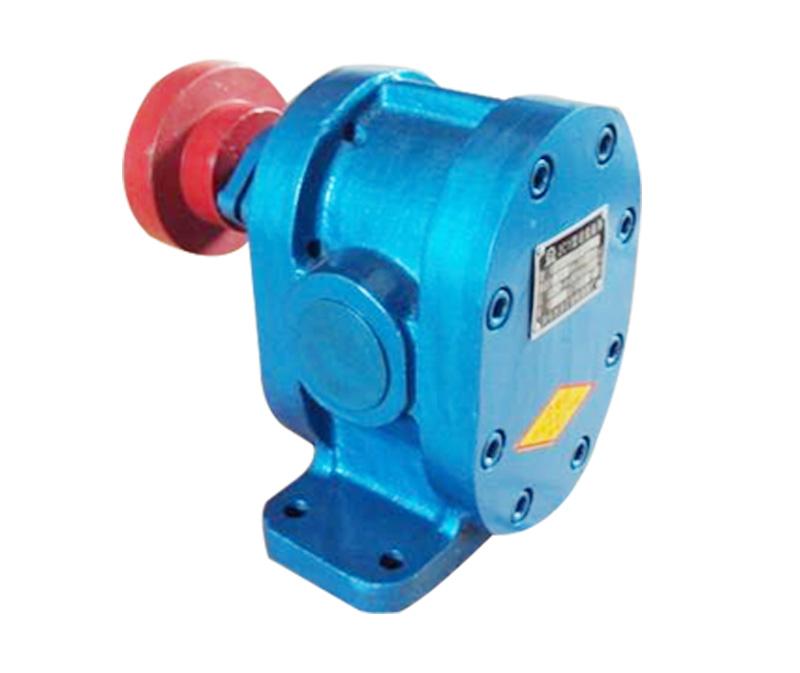 FOP系列燃油增压泵