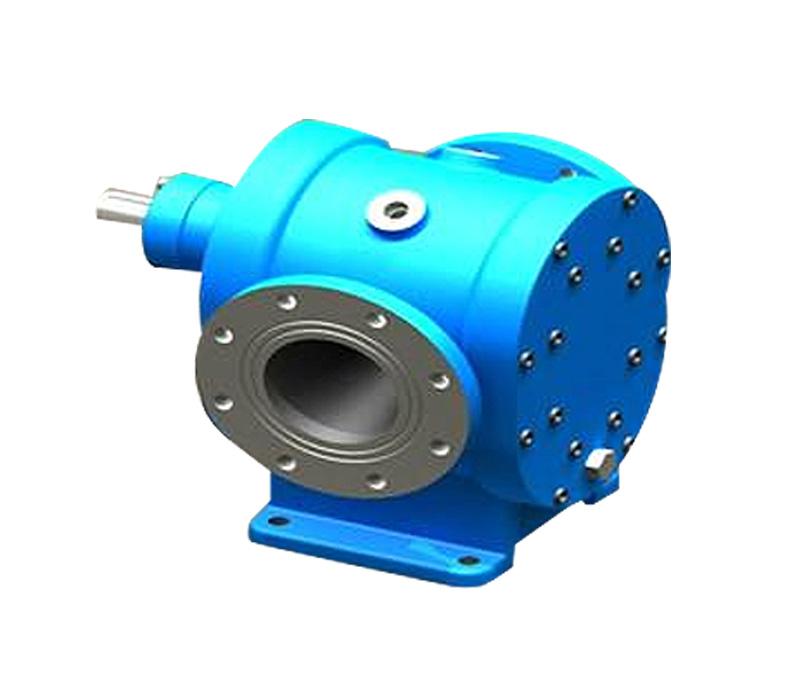 YCB-G型保温齿轮泵