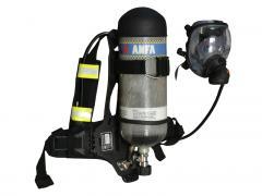 RHZKF系列正压式空气呼吸器