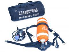 RHZK6.8正压式空气呼吸器