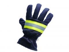 ST-5阻燃、防水透气消防手套