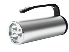 HT系列高硬度合金手提式/佩戴式防爆灯