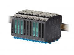 宇通TCA系列智能通用信号输入/输出安全栅