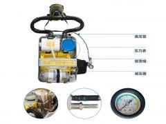 RHZYN系列正压式氧气呼吸器(囊式)
