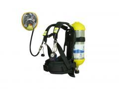RHZKF系列自给开路式压缩空气呼吸器