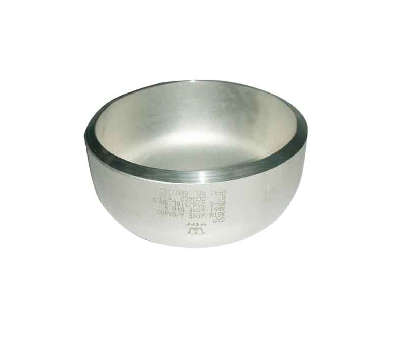 国标16Mn管帽GB/T12459-2005