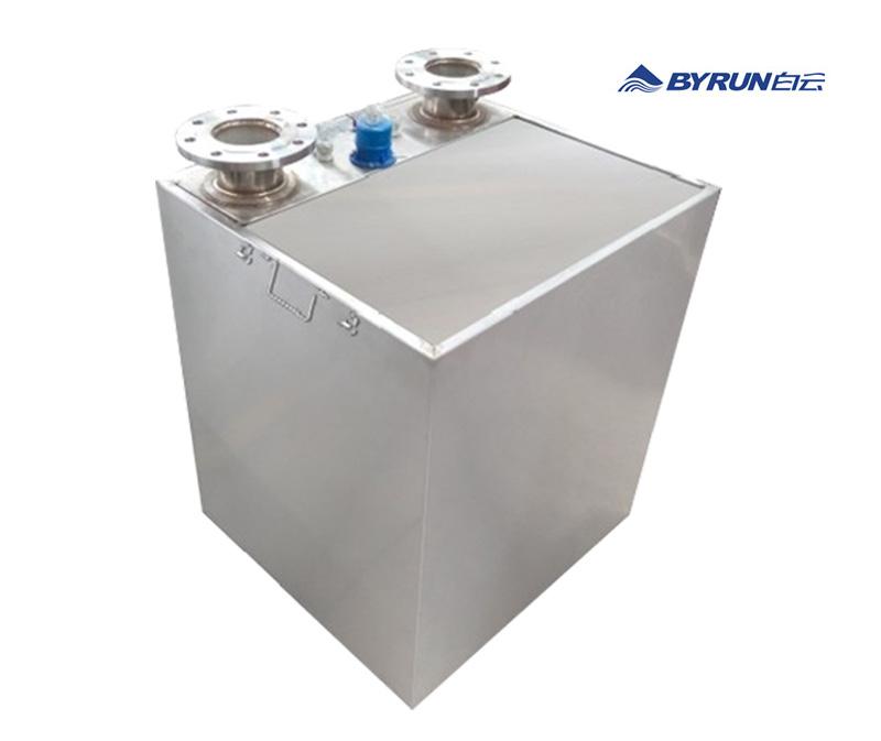BWT-ZN2直排式污水提升设备