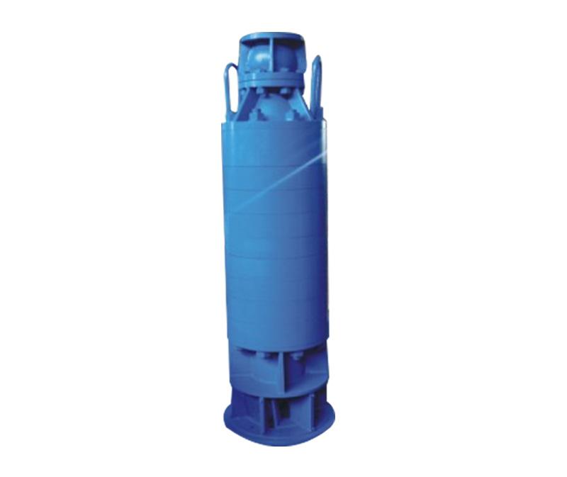 AT-ZPQK型矿用潜水电泵