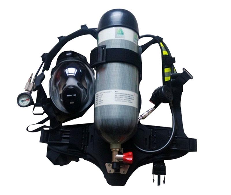 诺安NA-RHZKF6.8/30正压式呼吸器