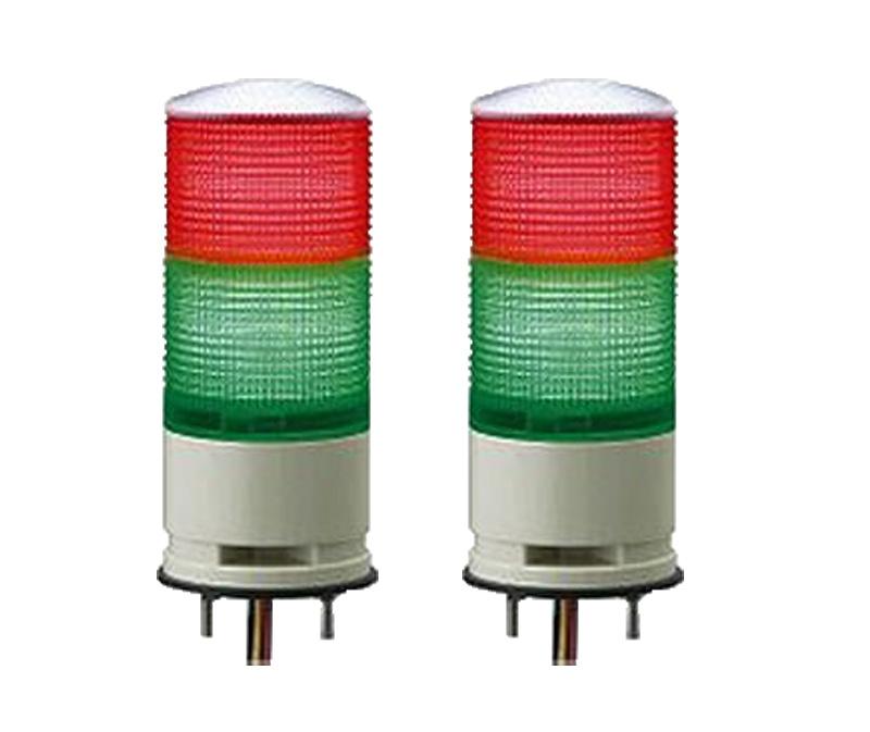 施耐德 XVG系列一体式信号灯柱