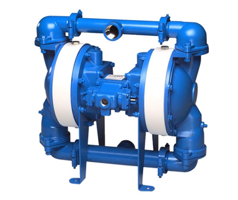QBY系列气动隔膜泵