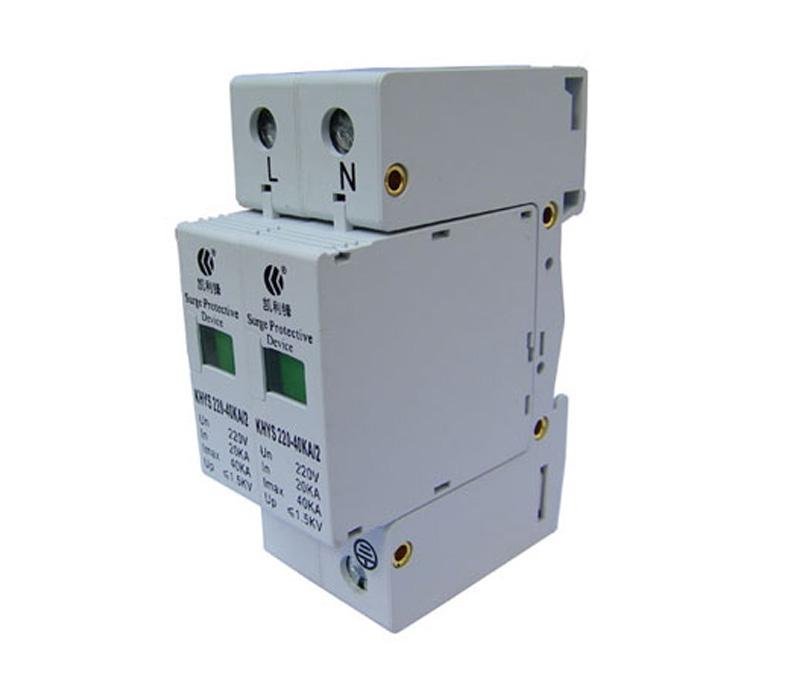LZZ系列单相电源防雷器