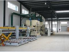 大量供应纸面石膏板、防潮洁净装饰板
