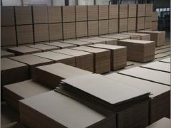 大量供应中密度纤维板