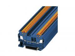 菲尼克斯 QT系列 直通型端子