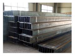 Q235B H型钢 国标GBT3632-2008(提货地:长春)