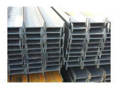 Q235B工字钢 国标GB706-88(提货地:银川)