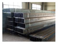 Q235B H型钢 国标GBT3632-2008(提货地:淄博)