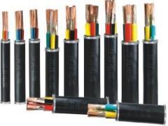 ZB-KVV型B级阻燃型聚氯乙烯绝缘聚氯乙烯护套控制电缆