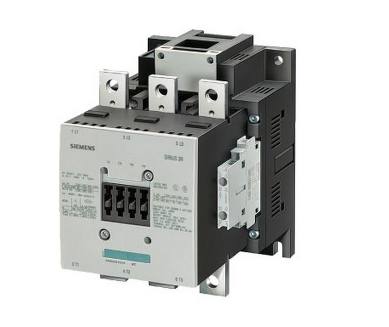 西门子3RT5 3P交流接触器