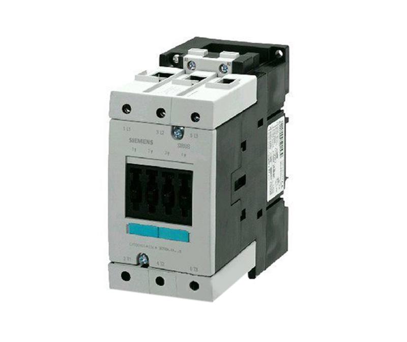 西门子3RT5 3P直流接触器