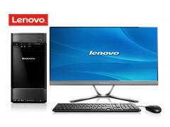 联想(Lenovo)G5系列新一代家用台式机(双核/四核处理器)