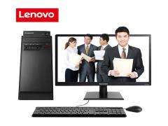 联想(Lenovo)启天 B4550系列商务办公台式电脑