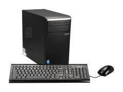 华硕(ASUS)M11系列家用台式电脑(Intel 双核处理器)单主机
