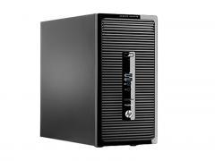 惠普(HP)ProDesk 400 G2 MT系列商用台式主机