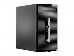 惠普(HP)ProDesk 480 G2 MT系列商用台式主机